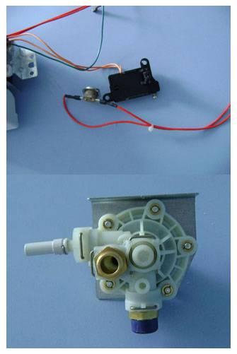 Electrolux GWH 285 ERN NanoPro.