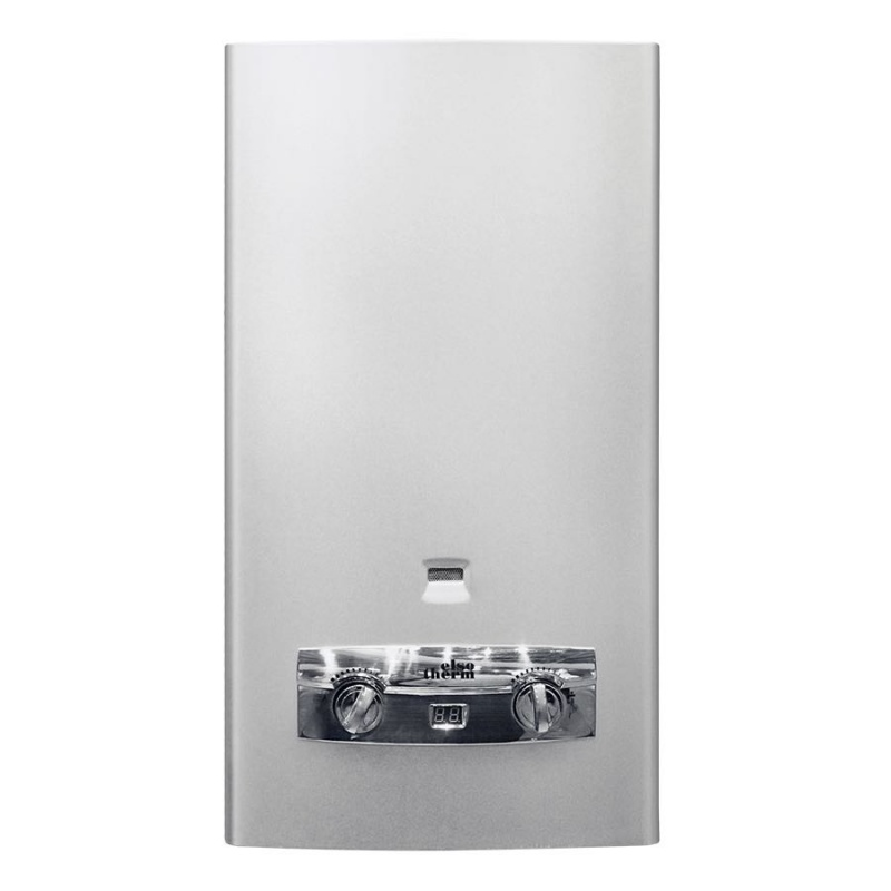 ELSOTHERM 11E SILVER